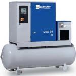Kompresor Ceccato CSA20-500D