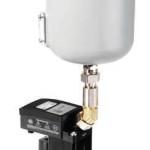 volitelné příslušenství: elektronický automatický odvaděč kondezátu
