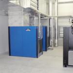 Kompresory CompAir