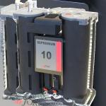 Sepremium 10- pro kapacitu 600 m3/hod