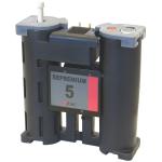 Sepremium 5- pro kapacitu 300 m3/hod