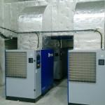 4 x kompresory Ceccato