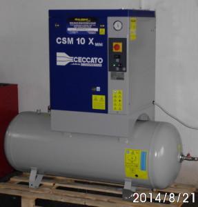 CSM MINI 10X-270