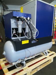 Kompresorová jednotka 2,2-5,5 kW - vč. dvou filtrů, automat.odvad. z TN a společného sběrače kondenzátu - instalace v 2-2019.jpg